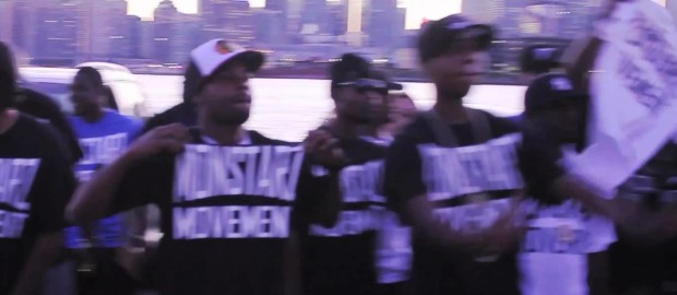 "Behind The Scenes: J Noble ""Monstarz Movement"""
