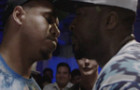 KOTD: Rap Battle – Head I.C.E. vs Kg The Poet