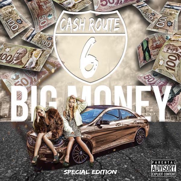 Big Money- Cash Route