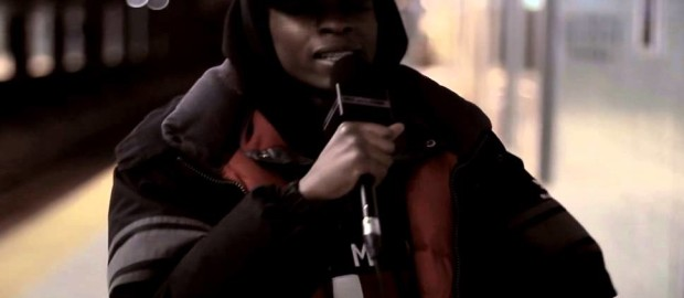 Act Rite Films: Live Freestyle With Raz Fresco