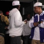"Behind The Scenes: Dj Charlie B Ft Harvey Stripes & Tory Lanez ""GreyGooseDiet"""