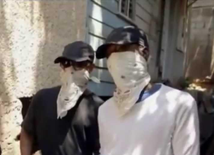 "Documentary: Drugs Inc ""Jamaican Gangs Guns And Ganja ..."