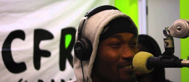 Royalty Radio: J Noble, Golde London Interview & Freestyle