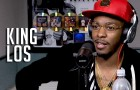 King Los Goes In Depth On Race, Going Back To The Hood, New Music & His Upbringing