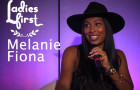 Melanie Fiona Talks Being In A Group With Drake, Andreena, Labels & Her Worst Date Ever