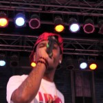 Redway Live At Reema Day