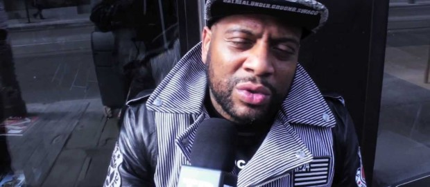 Hozea Massiah D.R.U.G.S Clothing Interview 2013