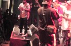 Live: The Lox At Sound Academy! Banana Clip, Peter Jackson, Roney, Breezy, BoBaynez