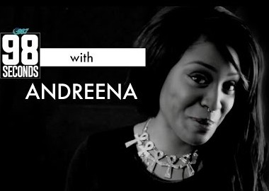 98 Seconds With Andreena Ep 14