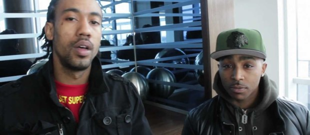 BDubb Soze And Sly Lawless Interview