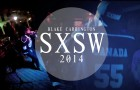 Blake Carrington SXSW 2014 Vlog