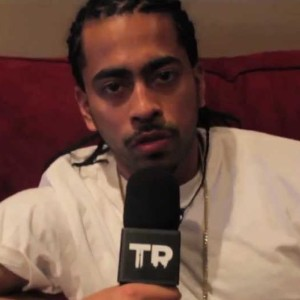 Camoflauge Interview 2012