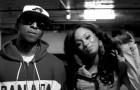 "Behind The Scenes: Chucke Gunz Featuring Tahiry ""She Got It"""
