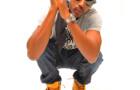 Drew James- Ice-T