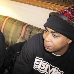 Epmd Interview