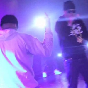 Live: French Montana First Concert In Toronto (2011)