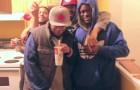 G-Lock Ft Bino, & Trae Deuce- The Way That It Go
