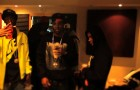 KG Ft Richie Stacks- Take A Look (In Studio Performance)