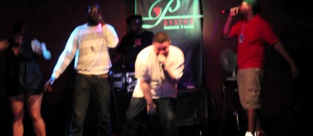 Live: Kinsmuv (2011)
