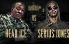 KOTD: Rap Battle – Head I.C.E. vs Serius Jones