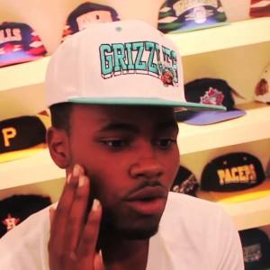 Milli Millz Interview