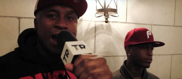 P Dollaz, Lils The General, Big Soze Lets You Know About That Toronto Love