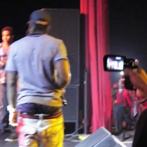 Live: Richie Stacks & Yonge Grove At The Popcaan Concert Toronto