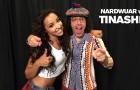 Tinashe vs Nardwuar In Vancouver