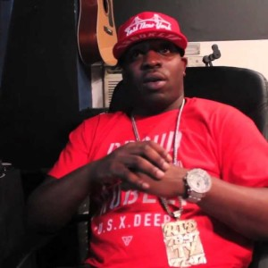 Uncle Murda Interview