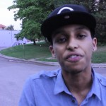 Vital (16yrs Old) Freestyle At Reema Day (2011)