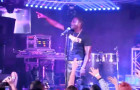 Akon Live In Hamilton At Club77, Highlights & Interviews