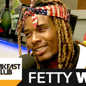 Fetty Wap Talks Being Bullied Because Of Eye, Touring Eith Taylor Swift, Drake, Girls & More