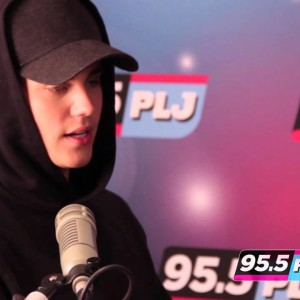Justin Bieber Talks About People That Took Advantage Of Him & Having The #1 Song
