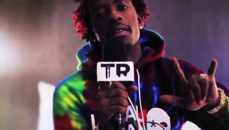 Rich Homie Quan Interview