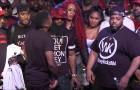 SMACK/URL: Rap Battle – Loaded Lux vs Charlie Clips