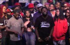 SMACK/URL: Rap Battle – Tay Roc vs Calicoe