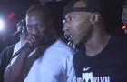 Rap Battle – Fredro Starr vs Keith Murray