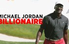 Forbes: Michael Jordan Becomes The First US Professional Athlete Billionaire