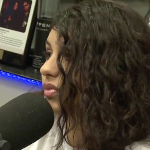 Alessia Cara Talks Signing To Def Jam And Debut Album At The Breakfast Club