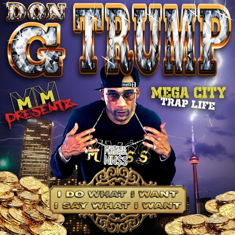 Don-G- Trump Trap Politics