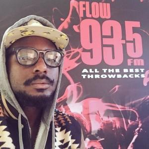 K-OS Flow 9.35 Interview