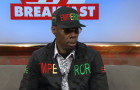 Shabba Ranks Sits Down With CP24