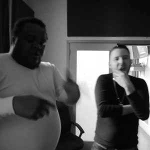 Bless & Fred The Godson Live In The Studio