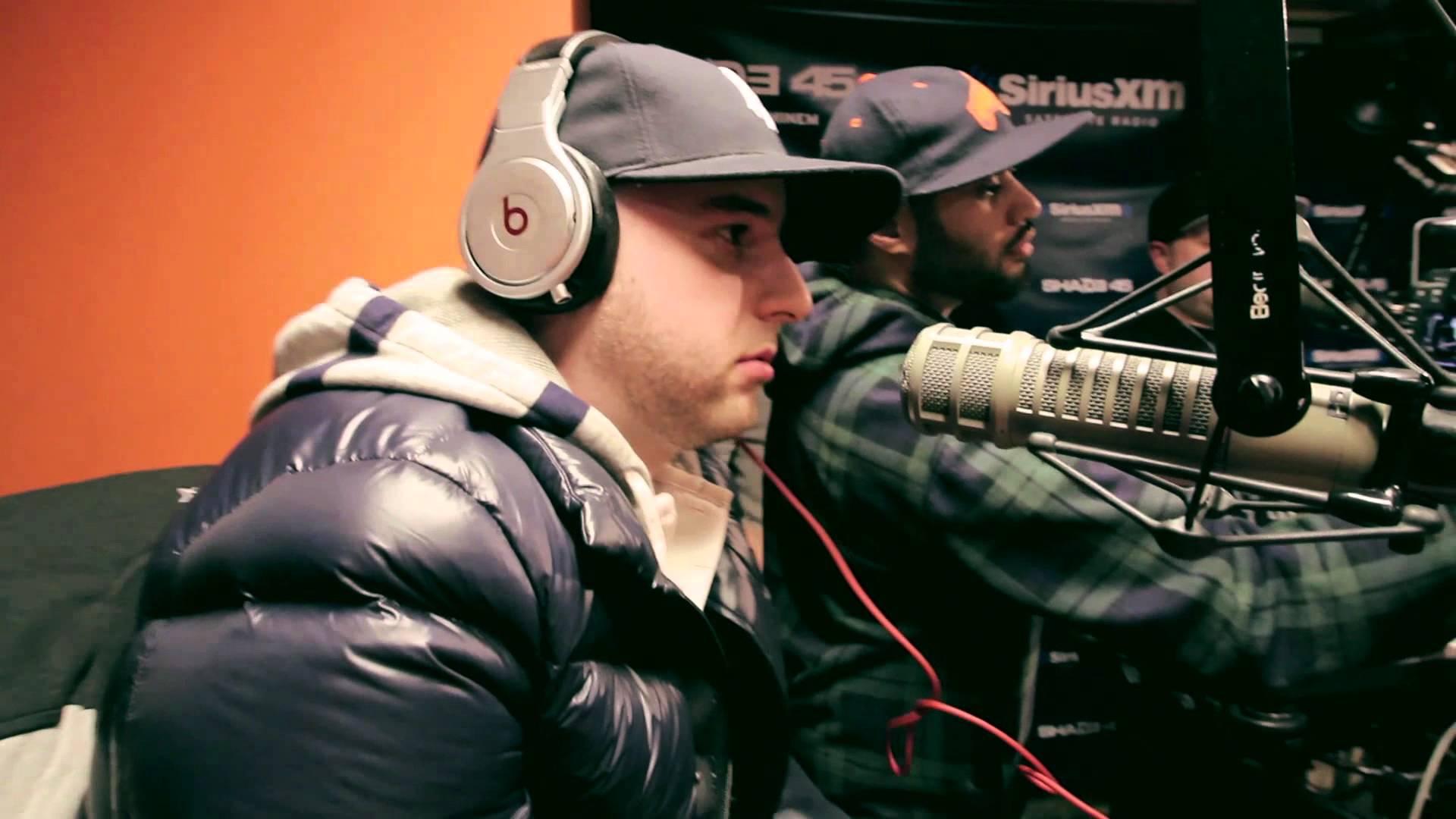 e8afd37da9 Bless Interview With Statik Selektah On New Album