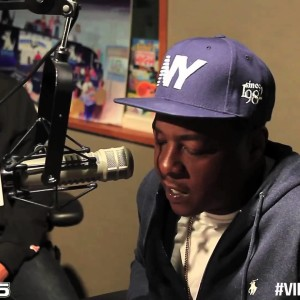 Jadakiss On 90's Era Was A Different Competition & It's A Little Lighter Now
