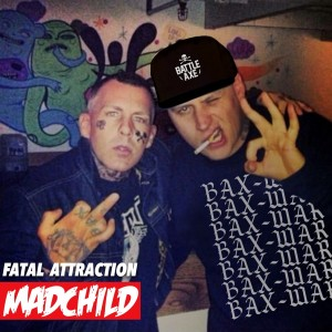 Madchild- Fatal Attraction (Snak The Ripper Diss 2)