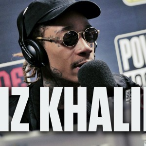 Wiz Khalifa Explains Why Record Labels Suck & How He Took Over YouTube