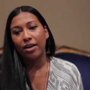 """Melanie Fiona, """"I Want To Feel Good About My Decisions"""""""