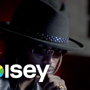 Noisey Presents: Enter The House Of Future