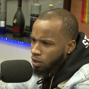 Tory Lanez Discusses The Toronto Music Scene And Much More With The Breakfast Club